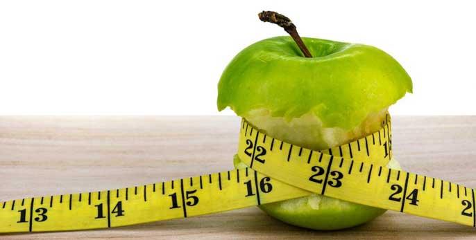 Consulta médica - Tratamiento de la obesidad